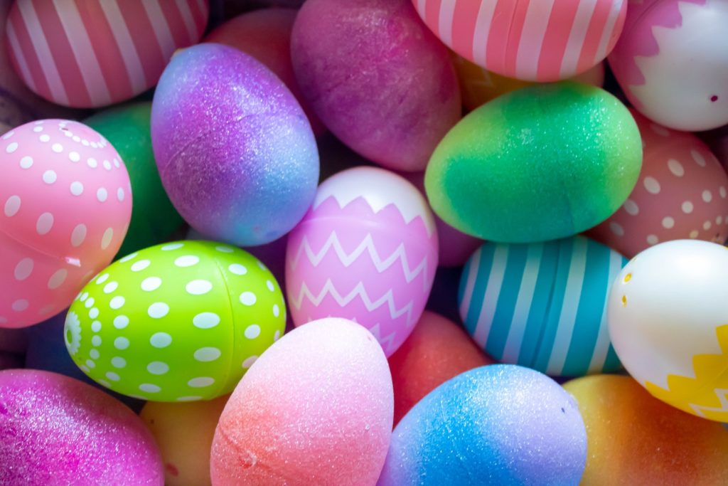 Posting Easter Photos on Social Media? Read This First.